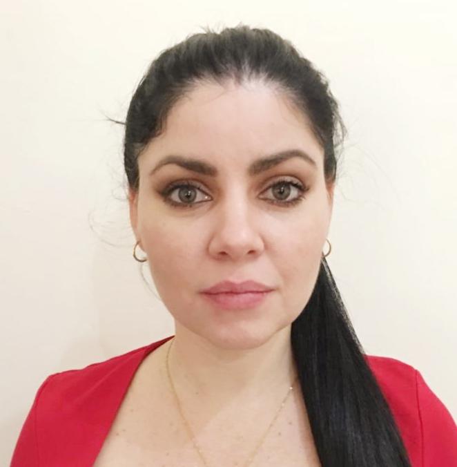 Liliam Marín Dominguez