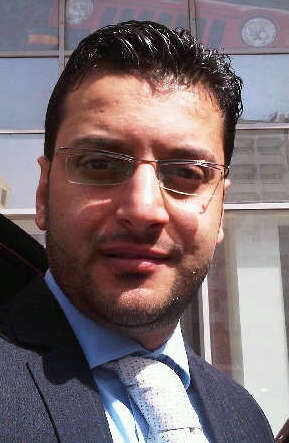 Yamen Elmosa