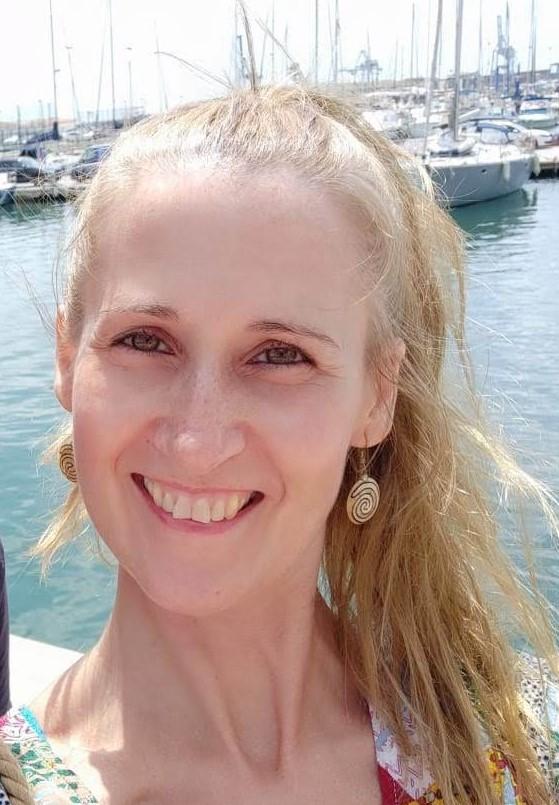 Elisabet Corcoles Ruiz